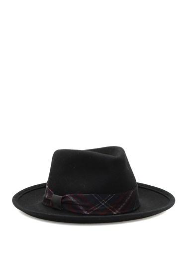 Ferruccio Vecchi Şapka Lacivert